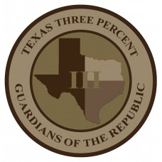 The Official Texas III%-State