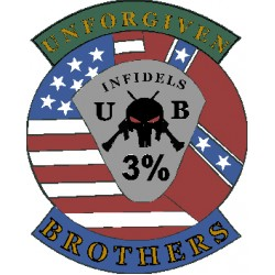 Unforgiven Brothers
