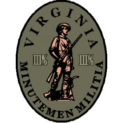 Virginia Miinute Men