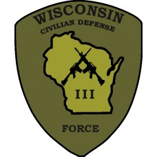 Wisconsin Civilian Defense Force